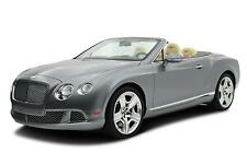 Bentley : Continental GT GTC Convertible 2-Door