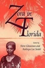 Zora in Florida, History, General, Literary Theory, African-American Studies, No