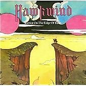 Hawkwind - Warrior On The Edge Of Time; 2 CD & DVD 5.1; CHEAPEST PRICE ANYWHERE.