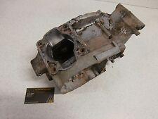 77 Kawasaki KE250 KE 250 Vintage Genuine Engine Crankcase Crank Case Motor Set