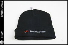 RPI Wooly Hat beanie Merchandise Rover V8 Engine Land Rover Morgan Christmas