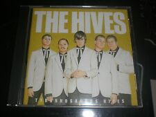 CD THE HIVES - TYRANNOSAURUS HIVES - POLYDOR EUROPE 2004 VG+