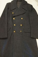 WW2 Canadian RCAF Other Ranks Great Coat