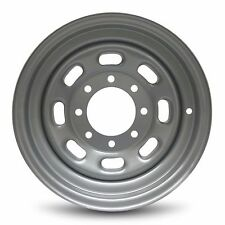 New 99 00 01 02 03 04 Ford F350SD SRW 16x7 8 Slot Painted Steel Wheel/8-170 Rim