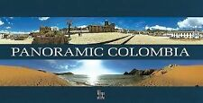Panoramic Colombia by Marcela Echavarria and Benjamin Villegas (2000, Hardcover)