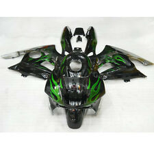 Stone Motorcycle Painted ABS Bodywork Fairing Fit For HONDA CBR600 F3 97-98 (C)
