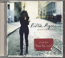 BILLIE MYERS - Growing pains - CD 1997 NEAR MINT CONDITION