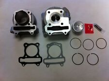 80cc Complete Upgrade KIT 139QMB GY6 Chinese SCOOTER Engine/Installation CD 115E