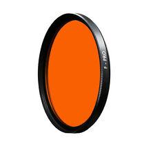 B+W BW B&W Schneider Kreuznach Gelb-Orange Filter 040 MRC multicoating 72 mm