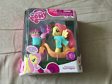 My Little Pony Riding Along With Fluttershy NEW 2010 Toy In Original Packaging