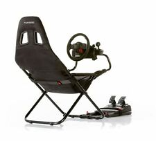 PLAYSEAT® CHALLENGE 8717496871442 FOLDABLE GAMING RACING SEAT CHAIR FOR WHEELS