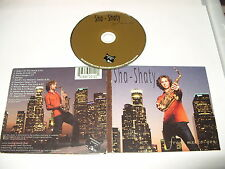 sha shaty- from me to you -cd 11 tracks -some light marks on digipak.cd verygood