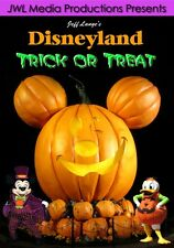 Disneyland DVD Mickey's Halloween Party 2010 Screams Fireworks, Ghost Galaxy