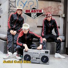Solid Gold Hits [Explicit] Explicit Lyrics Beastie Boys  (Format: Audio CD)