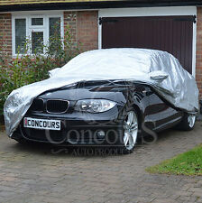 BMW 1 Series Coupe & Convertible Breathable Car Cover, models 2007 onwards