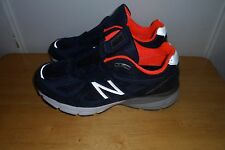 MUST SEE FABULOUS 2016 NEW BALANCE 990V4 M990NV4 WOM 8.5 2E EXCELLENT CONDITION