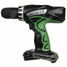 Hitachi DV18DCL 18V Li-Ion 1/2in Cordless Hammer Drill New uses BCL1815 EB1814SL