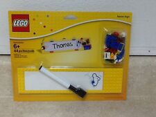 LEGO CLASSIC NAME SIGN 850798
