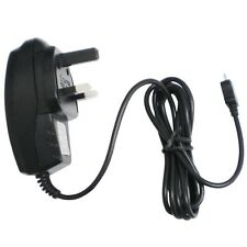 Micro USB Mains Wall Charger fits HTC One A9 M9 M8 M7 Mini 2 Max Desire Eye 820