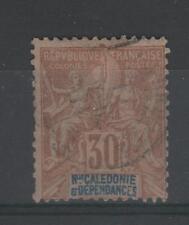 Nouvelle Calédonie - n° 49 oblitéré - C: 16,00 €
