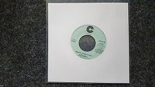 Bob Marley - Reggae on Broadway 7'' Single US PROMO SHORT AND LONG VERSION