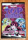 TOP TRUMPS MONSTER HIGH new sealed