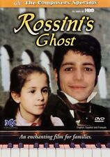 Rossini's Ghost Composers Specials Series Videos DVD NEW 000320450