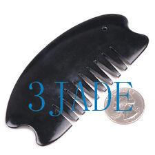 Natural Sinbi Bian-Stone Comb - Bianstone Therapy