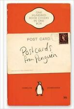 Postcards from Penguin : One Hundred Book Covers in One Box by Penguin (2010,...