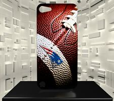 Coque rigide pour iPod Touch 5 New England Patriots NFL Team 03