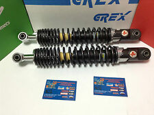 99P0660 PAIR SHOCK ABSORBER PIAGGIO X8 X 7 125 200 250 ALL YEARS