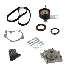 CRP PP331LK6 Engine Timing Belt Kit with Water Pump Fits Volvo from 2004 To 2010