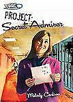 Project: Secret Admirer (Girls of 622 Harbor View #8)-ExLibrary