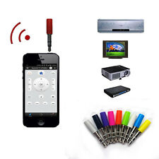 Universal Mobilphone Infrared Wireless Smart Remote Control 3.5mm Headphone Jack