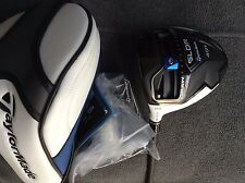 NEW LH TAYLORMADE SLDR S 460 14* DRIVER REGULAR FUJIKURA SPEEDER 57 SLIDER dl
