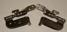 DELL INSPIRON 1545 1546 LID HINGES PAIR LEFT AND RIGHT