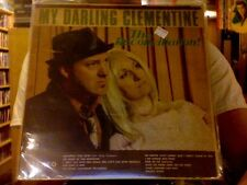 My Darling Clementine The Reconciliation? LP sealed vinyl + CD