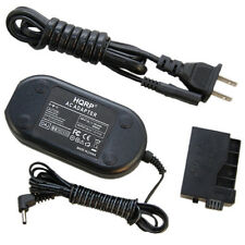 HQRP AC Adapter for Canon EOS Rebel T1i XS XSi SLR