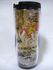Starbucks Tumbler Japan Kyoto Limited Edition 12oz New Free Shipping