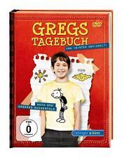 Gregs Tagebuch 01. Von Idioten umzingelt , DVD