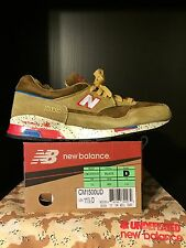 "Undefeated (Undftd) x New Balance 1500 - ""Desert Storm"" - RARE Size 11.5"
