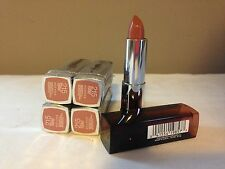 Lot of 4 Maybelline Colorsensational Lipstick, 215 Totally Toffee!