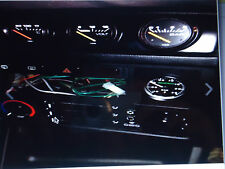 BMW E30 (1984-1991) Gauge Holder For The Clock 52mm