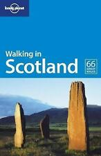Walking: Walking in Scotland : 66 Great Walks by Sandra Bardwell (2007,...