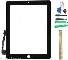 Touch Screen Glass screen Digitizer Replacement for Ipad 4 4g A1460 A1458 A1459