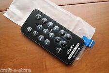 Genuine NEW Sony Remote Control RMT-CCS15iP For Sony Personal Audio System