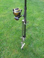 Waller Rutenhalter-Wels Rutenständer Catfish Single - Rod Pod