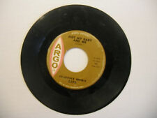 Clarence Henry But I Do/Just My Baby And Me 45 RPM Argo Records VG+