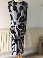 Stunning All Saints Silk Dress, Size 10