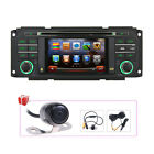 Autoradio DVD GPS Navigation for 1999-2004 Jeep Grand Cherokee Dodge Chrysler